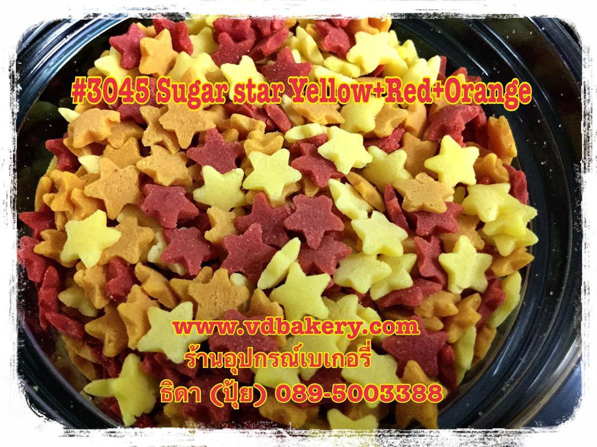 (5803045) Sugar Star Y&R&O (50 g.)